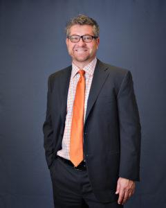 Jeffrey Shiffra, CFA, CPA