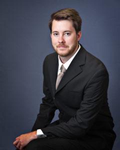 Brandon Brooks, CFA